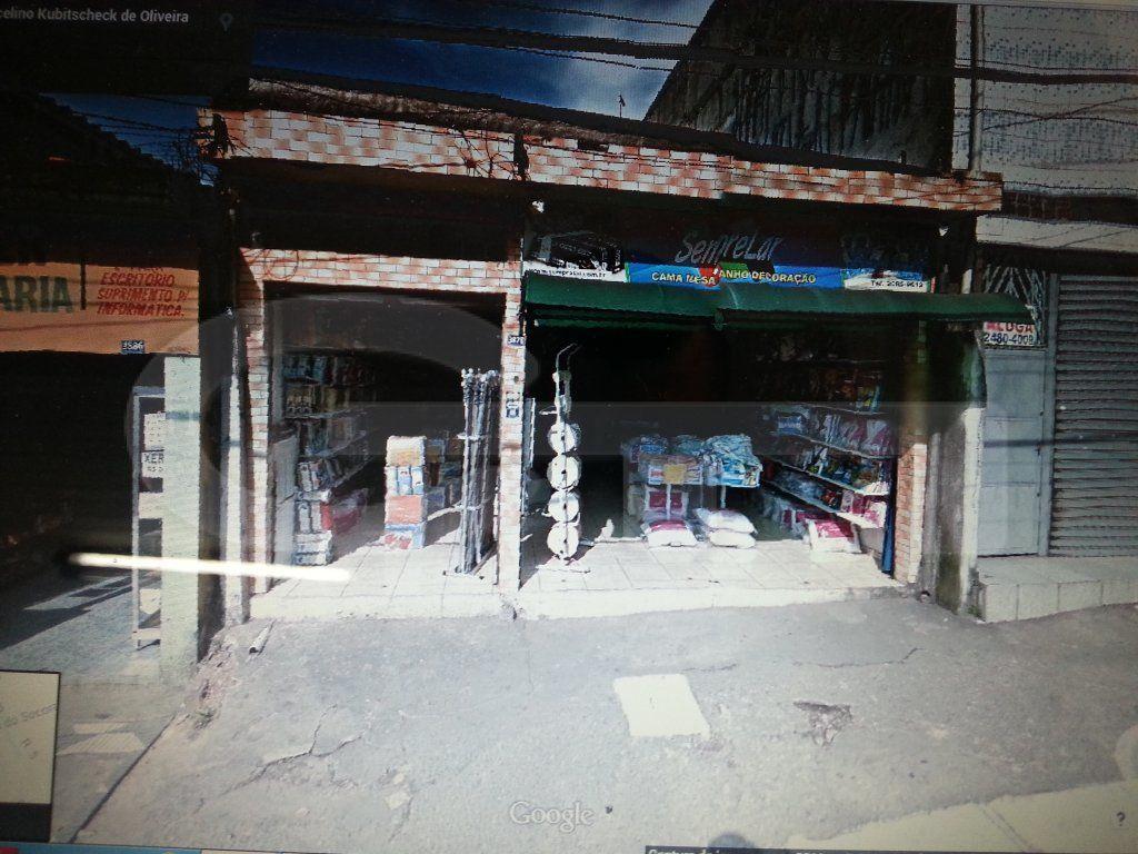 Galpão loja