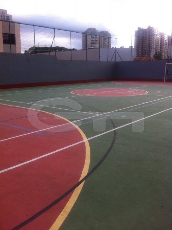 Apartamento à Venda - Vila Cruzeiro
