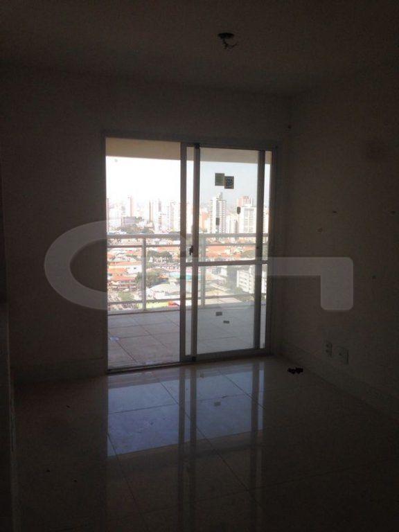 Apartamento à Venda - Jardim Brasil (Zona Sul)